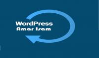 تنصيب سكربت wordpress وتركيب قالب وإضافات من إختيارك