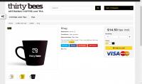 إنشاء سوق أليكتروني من نوع Thirty bees