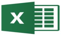 إدخال بيانات على Excel