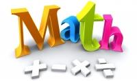 إنجاز تمارين في الرياضيات لكل المستويات و شرحها شرحا كاملا