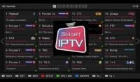 اشتراك IPTV لجميع قنوات العالم 5000 قناة مع مكتبة افلام