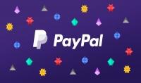 انشاء حساب بايبال يرسل و سيتقبل الأموال مفعل 100 100