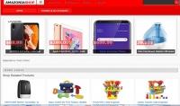 إنشاء متجر لمنتجات أمازون على منصة بلوجر Blogger