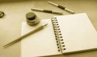 كتابة مقالات باللغة العربية او الانجليزية