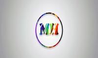 تصميم شعار بشكل جديد و مبتكر