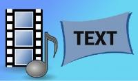 تحويل أي مقطع صوتي  أو فيديو  عربي أو انجليزي إلى نص word