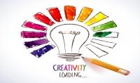 تقديم الأفكار الإبداعية