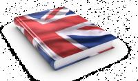 بيع مجموعة من تلاتة كتب في اللغة الانجليزية ستجعلك تتعلم اللغة بسرعة.