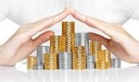 احاول بتحسين الخدمات المالية