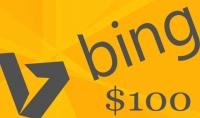 كوبون بينغ ادس bing ads مقابل 5 دولار