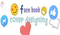 تصميم غلاف متحرك للفيس بوك