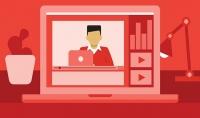 كتابة فيديو دعائي لقناتك علي يوتيوب بطريقة مميزة واحترافية