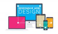 تصميم موقعك باستخدام bootstrap