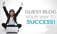 نشر مقال لموقعك او شركة ورابط موقعك Guest Post