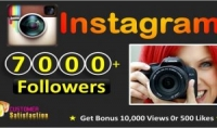 اضافة 12000 لايك في انستغرام مضمونة حقيقية