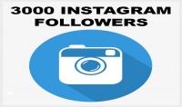 إضافة 3000 متابع في خلال يومين   ضمان   استرجاع
