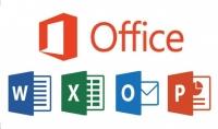 حل واجبات ومشاريع ببرامج الأوفيس Excel  Word  PowerPoint