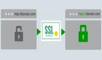 تركيب شهادةSSLعلى موقعك لحمايته وتعزيز ضهوره في نتائج البحث