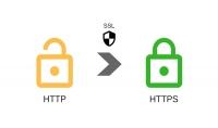 تركيب شهاده امان SSL HTTPS لي موقعك وتفعيل الحمايه ب 5$