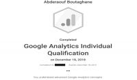 دليلك الشـامل للحصول على شهادة معتمدة من جوجل GAIQ