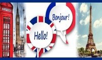 ترجمة 1000 كلمة من الانجليزية و الفرنسية الى العربية و العكس