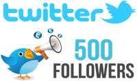 500 متابعة على تويتر 500followers in twitter