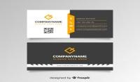 تصميم بطاقة اعمال احترافية او بطاقة شخصية business card