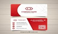 سأقوم بتصميم بطاقة اعمال أو بطاقة شخصية بطريقة احترافية