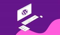 انشاء موقع WordPress وردبريس كامل