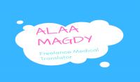 ترجمة 300 كلمة طبية من الإنجليزية إلى العربية وكتابة 500 كلمة في كتابة المحتوى