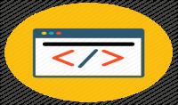 تصميم وتطوير المواقع