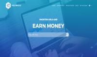 انشاء موقع اختصار روابط احترافي مثل Adlinkfly