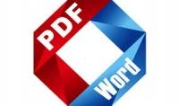 بتحويل ملف PDF الى ملف WORD أو العكس في أسرع وقت ممكن