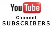 جلب 100 subscribers في قناتك على اليوتيوب