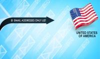 قائمة بريد امريكية تحتوي علي 6 مليون عنوان بريد الكتروني امريكي لاغراض التسويق الالكتروني