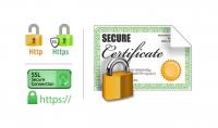 شراء وتركيب شهادة الأمان  SSL Certificate  لموقعك