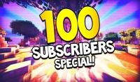 سوف أقوم بإضافة 100 إشتراك لقناتك علي اليوتيوب ب 5 دولار فقط