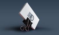 تصميم بطاقة أعمال  بزنس كارد  غاية في الروعة