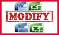 كتابة و تنسيق أوراق Word وبيانات Excel وعروض PowerPoint