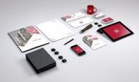 تصميم هوية بصرية ومطبوعة كاملة للشركات و العامات التجارية