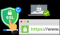 تركيب شهادة الحماية SSL لموقعك https مقابل 5$ فقط