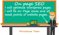 تحسين السيو الداخلي في مواقع الوردبريس وتحسين ترتيب موقعك في جوجل ومحركات البحث