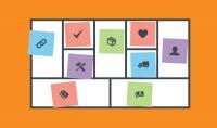 انشاء نمودج مخطط عمل Business Model Canvas