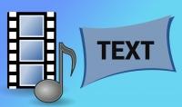 تحويل صوت إلى نص باللغتين العربية الانكليزية