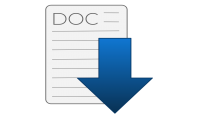 تفريغ ملفاتpdf الى ملف وورد مكتوب باللغة العربية والانكليزية