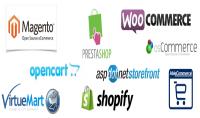 رفع منتجات على متاجر الكترونية 5$ لكل 35 منتج  10 مجانا