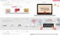 بتصميم و تطوير المواقع الالكترونية و تطبيقات الجوال