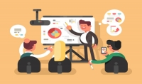 تصميم وعمل العروض التقديمية PowerPoint Presentations