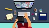 عمل مونتاج احترافي او بسيط لفيديوهاتك سواء كانت قصيرة او طويلة بجودة عالية مثل اليوتيوبرز المحترفون