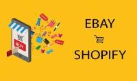 سأشرح لك طريقة بيع منتجاتك على ebay انطلاقا من shopify